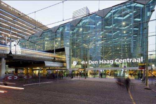 Den Haag Centraal