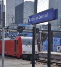 Goedkope treinkaartjes internationaal