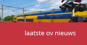trein nieuws