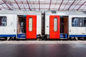 NMBS wil intercity Wallonië – Parijs