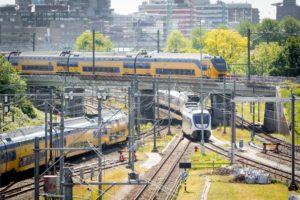Renovatie Utrecht Centraal duurder en later klaar