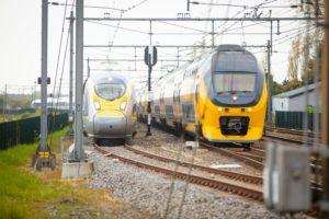 Eurostar krijgt douanefaciliteiten in Nederland