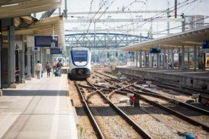 Trekpleister treinkaartjes: v.a. € 15