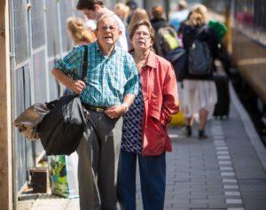 Gratis Openbaar Vervoer voor ouderen