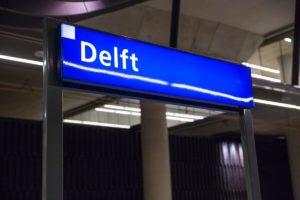 Spoorproject Delft 39 miljoen euro duurder