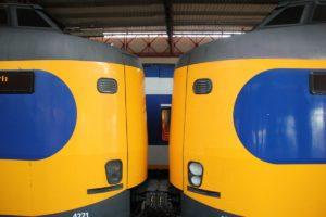 Mogelijk 3 maanden geen trein Den Haag – Eindhoven