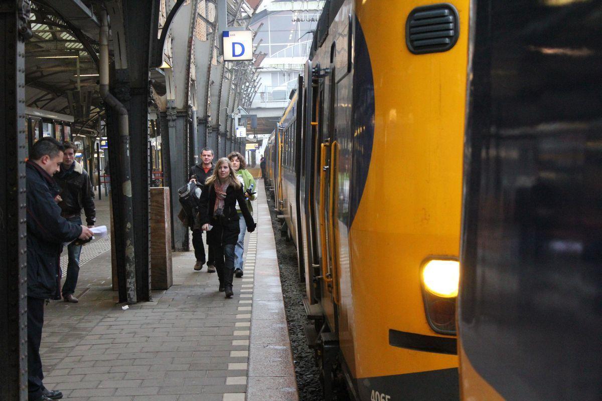 treinprijzen ns