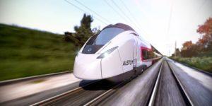 NS wil order intercitytreinen gunnen aan Alstom