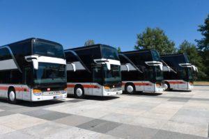 IC-Bus Amsterdam – Hamburg: tijdelijk € 12,50