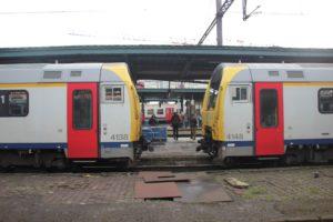Staking Belgische spoorwegen (NMBS) dreigt dinsdag 10 oktober
