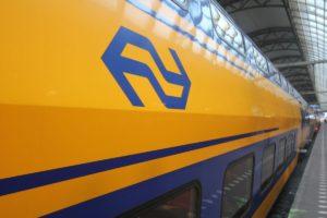 Vervoerplan 2013: NS wil iets beter gaan presteren