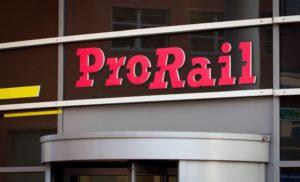 ProRail: Opnieuw daling koperdiefstal