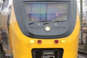 VVMC: Vreest afleiding voor treinmachinist door smartphone