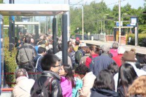 Dijksma: Oplossing volle treinen voor de kerst duidelijk