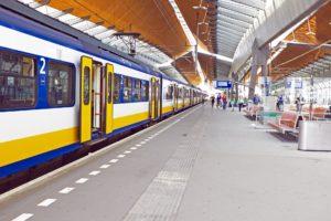 Goedkope treinkaartjes juli 2017 op een rij