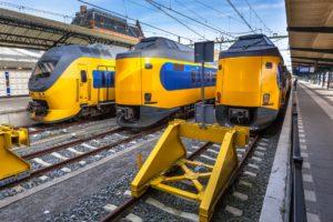 AH treinkaartjes: NS Dagkaart Dal voor € 15