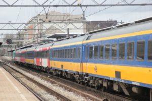 Trein naar België: enkeltje voor 19 euro (najaar 2016)