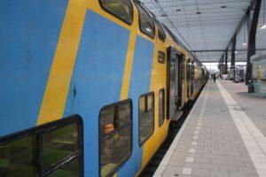 Extra treinen naar Zandvoort aan Zee
