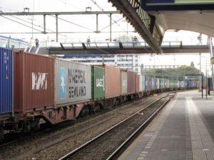 Europese Rekenkamer kritisch Europees spoorbeleid