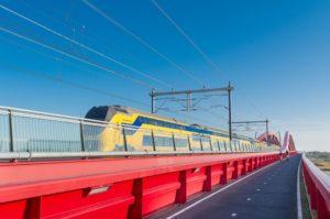 Kruidvat treinkaartjes vanaf € 14,50 (e-ticket)