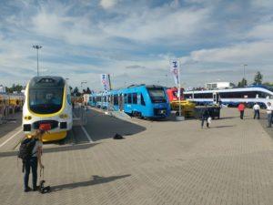 InnoTrans 2016: Werelds grootste railbeurs van start