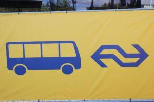 NS stopt met spitsbus