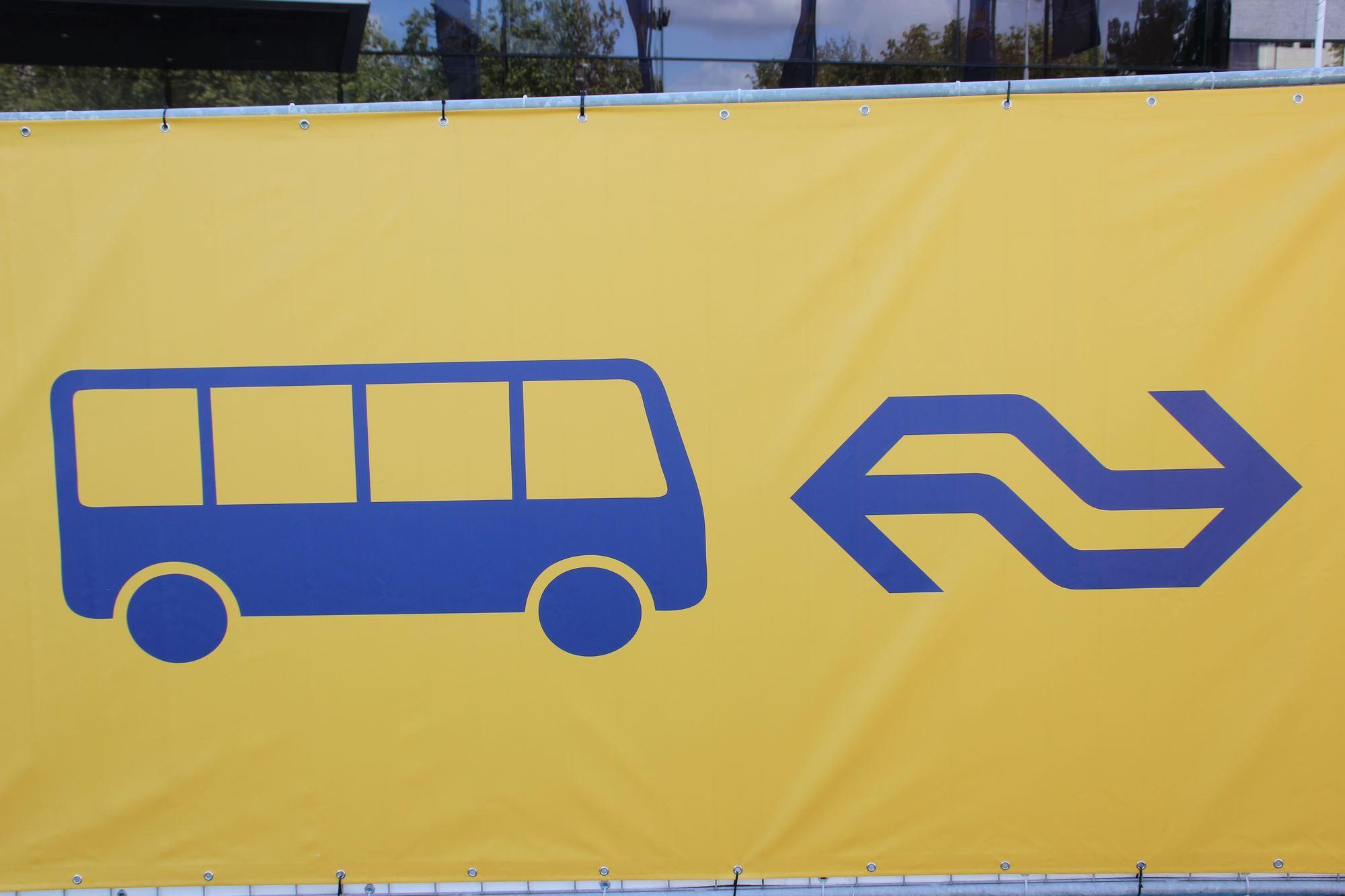 Afbeeldingsresultaat voor ns bussen