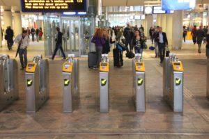 Reizigers melden problemen met meereiskaartjes