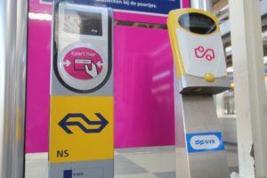 OV-Loket: Nog steeds veel klachten over OV-chipkaart