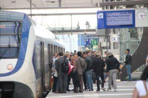 Goedkope treinkaartjes: overzicht januari 2017