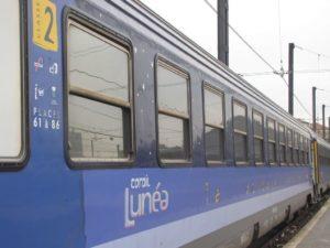 Geen treinverkeer vanaf Parijs Austerlitz door treinongeluk
