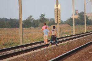 ProRail beboet meer spoorlopers