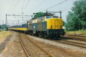 Andere Tijden blikt terug op treinfabrikant Werkspoor