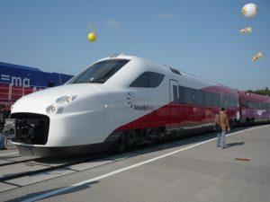 Dijsselbloem: Fyra-strop maakt treinkaartje niet duurder