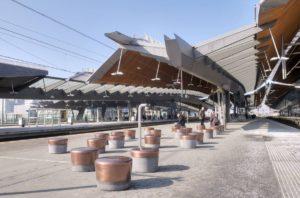 85 treinstations krijgen binnen 8 jaar meer comfort