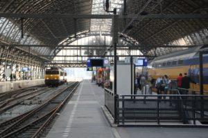 Langere treinen en speciale aanbieding voor SAIL bezoekers