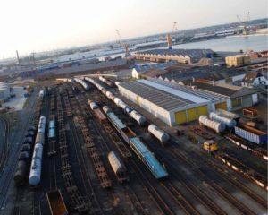 Alstom neemt onderhoudswerkplaats in Antwerpen over