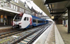 Limburgse Arriva treinen krijgen lijnnummer