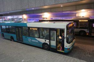 Donderdag 31 mei staking: Hier rijden geen/minder bussen (en treinen)