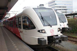 Onderzoek treindienst Rotterdam – Gorinchem – Utrecht