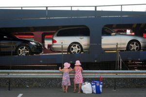 Treinreiswinkel onderzoekt doorstart Autoslaaptrein