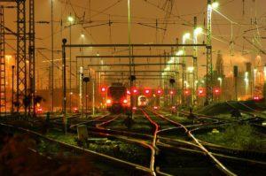 Private vervoerders: angst voor Engelse toestanden op spoor onterecht