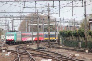 NS en NMBS: traagste Benelux ooit kan voorlopig niet sneller