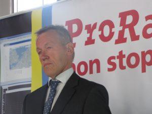 ProRail: dertig procent storingen veroorzaakt door vandalisme