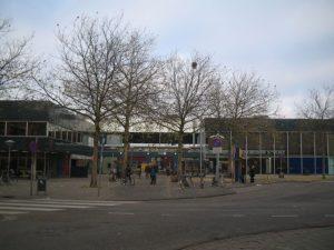 Stinkende nieuwe urinoirs station Breda aangepakt