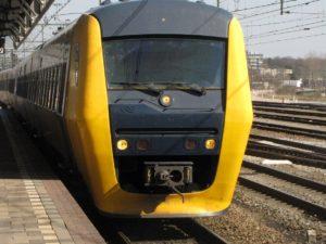 Valse start voor treindienst Zwolle – Enschede