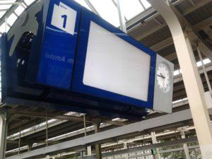 LIVE: Grote stroomstoring treft treinverkeer Noord-Holland