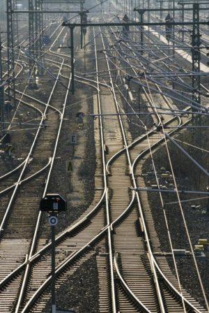 Minister: gevaren koperdiefstal spoor aanvaardbaar