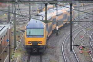 Computermodellen helpen treinstoringen op te lossen
