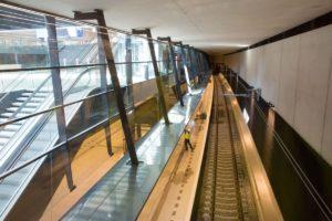 NS: 200 stations worden vernieuwd